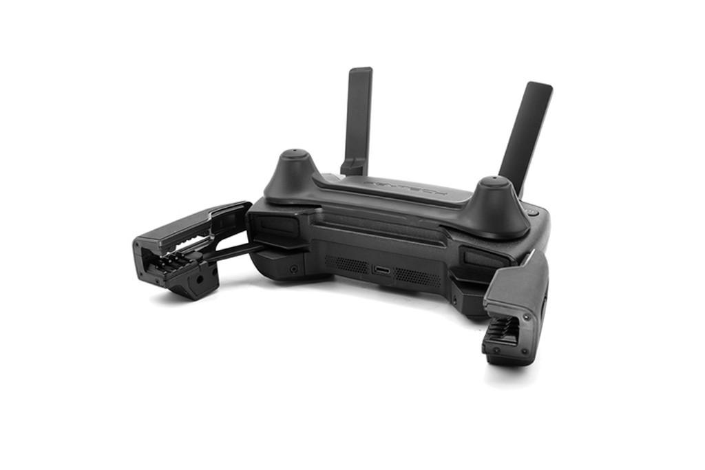 Spark Control Stick Protector