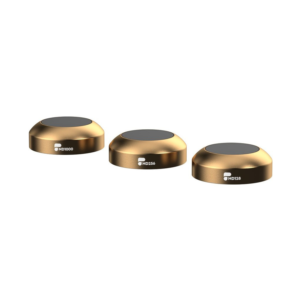 Mavic Pro - Cinema Series - Exposure Collection - Filter 3-Pack