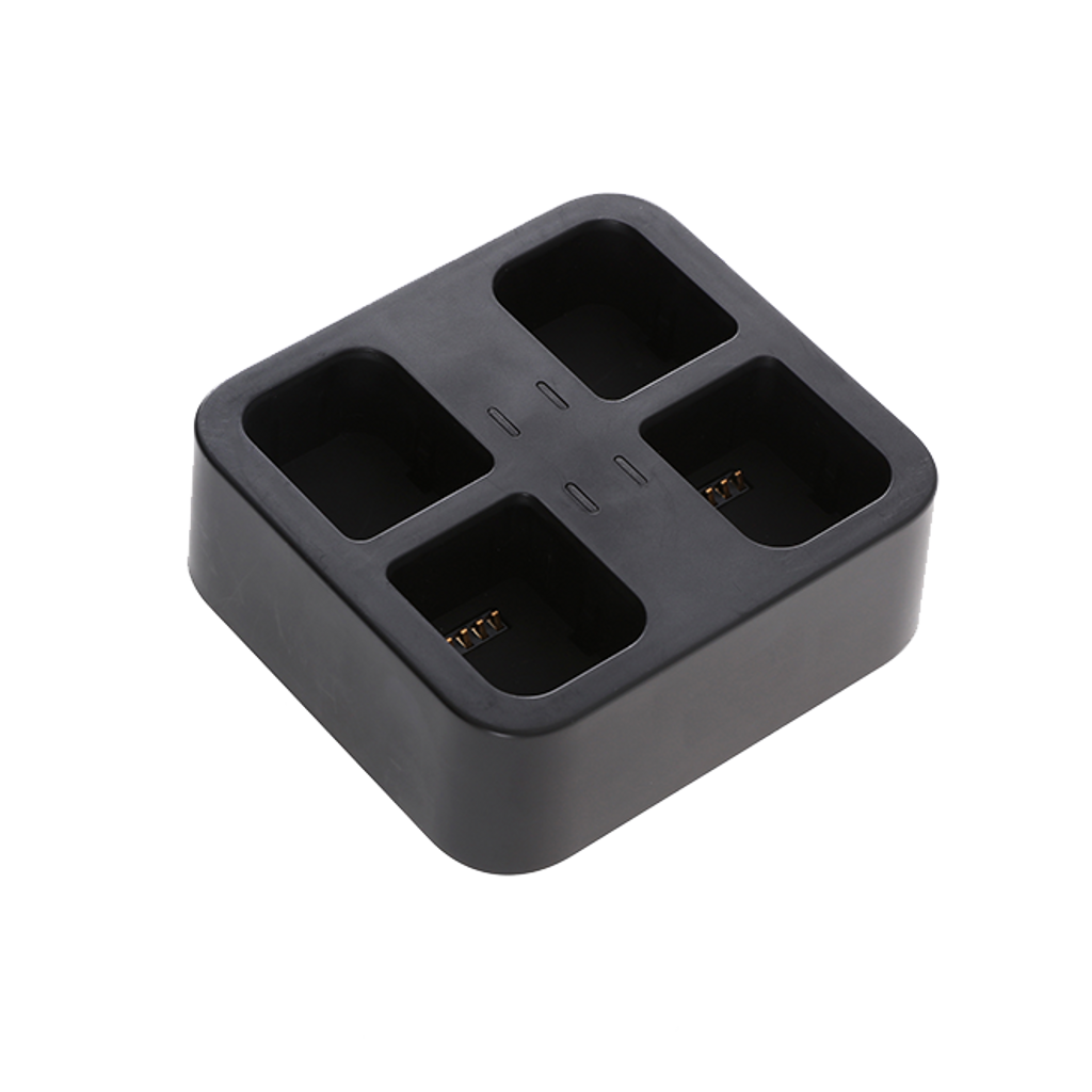 Osmo - Quad Charging System (Adapter Excluded)