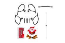 Spark Propeller Guard Riser Kit Christmas Set