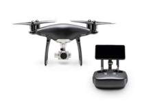 Phantom 4 Pro+ (Obsidian) Includes Display