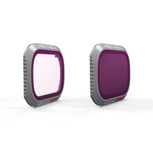 Filter For Mavic 2 Pro - ND/PL Set (Professional) (ND8/PL ND16/PL ND32/PL ND64/PL)