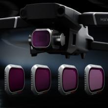Filter For Mavic 2 Pro - ND Set (Professional) (ND128 ND256 ND1000)
