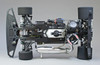 H2007 MRX6R Chassis Kit