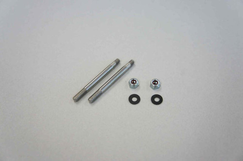 D0506 Damper Shaft (2pcs): MRX, MTX