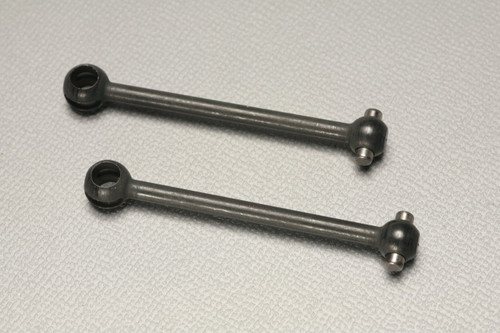 T0247 Front Drive Shaft For Universal (2pcs): MTX6/5/4