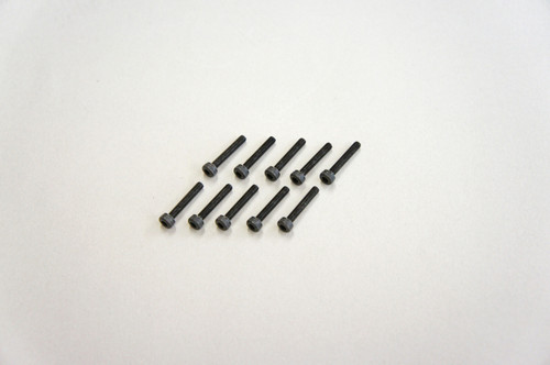B0660/5 SG 3x18 Cap Screw