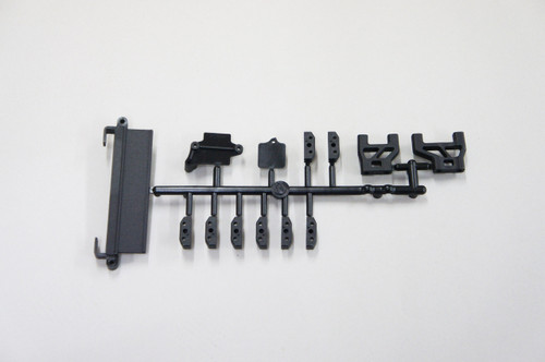 E2303 Radio Tray Mounts/Battery Holder: X8,X7