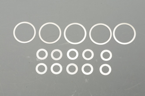 E0174 Washer Set: X8, X7, X6