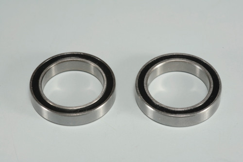 E0601 Ball Bearing 15x21x4 (2pcs)