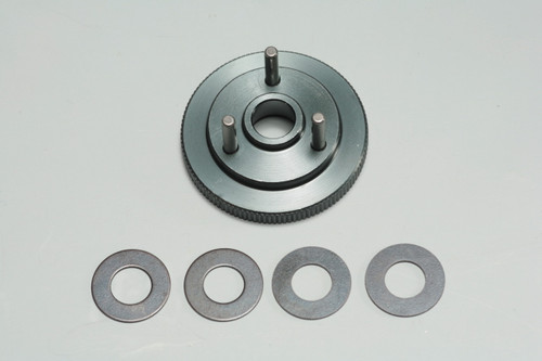 E0702 Flywheel 3 Pin