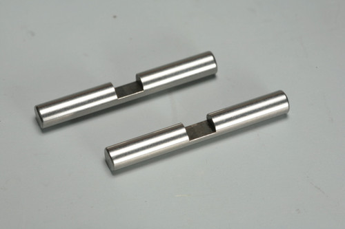 C0222C Diff Cross Shaft 2pcs