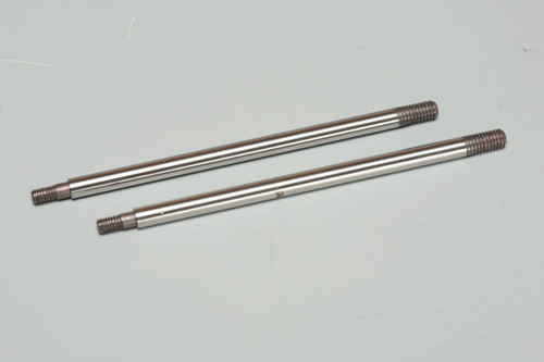 E0518 Rear Damper Shaft: X7, X6