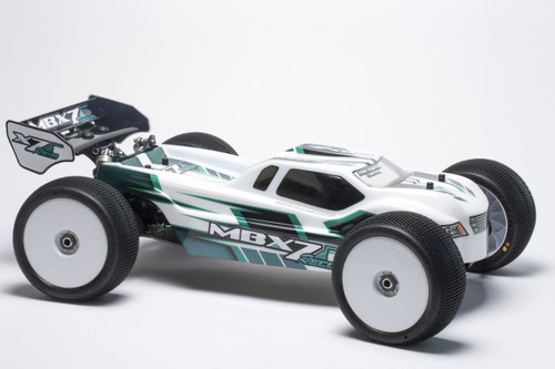 E2020 MBX7TRE 1/8 Electric Truggy