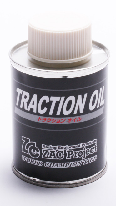 FP-TOIL ZAC Traction Oil