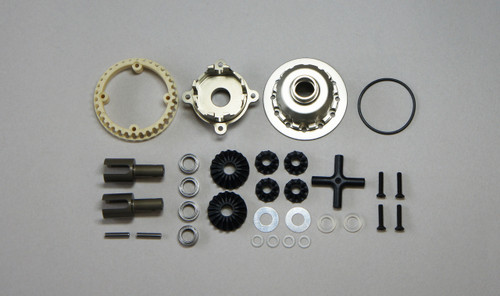 A2222 Differential Set: MTC1