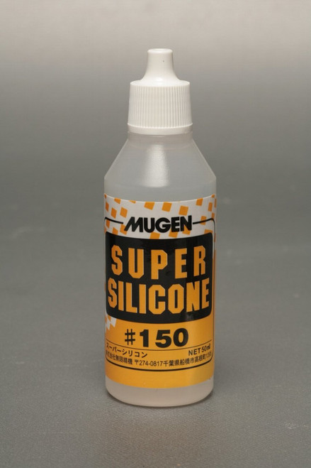 B0311 Super Silicone Shock Oil #150