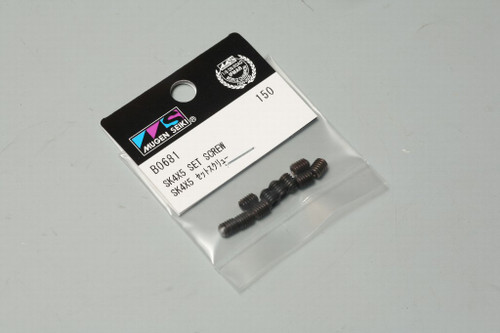 B0681 SK 4x5 Set Screw (10pcs)