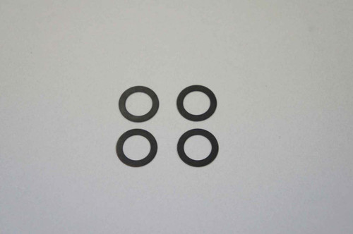H0268 Axle Washer (4pcs)