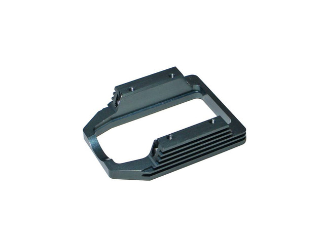 New for MBX8 E2713 - One-Piece Engine Mount