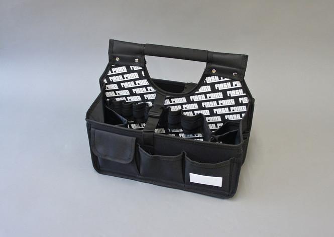 P0329/MG Pit Caddy Mugen Seiki (BLACK)