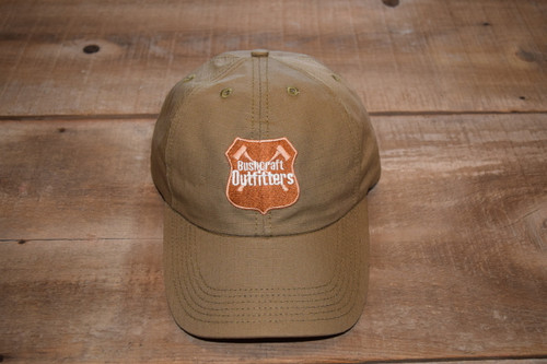 Bushcraft Outfitters Ripstop Cap