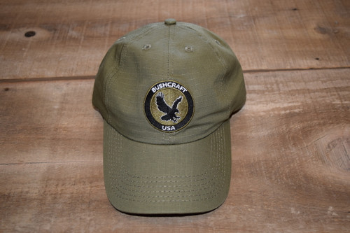 Bushcraft USA Ripstop Cap