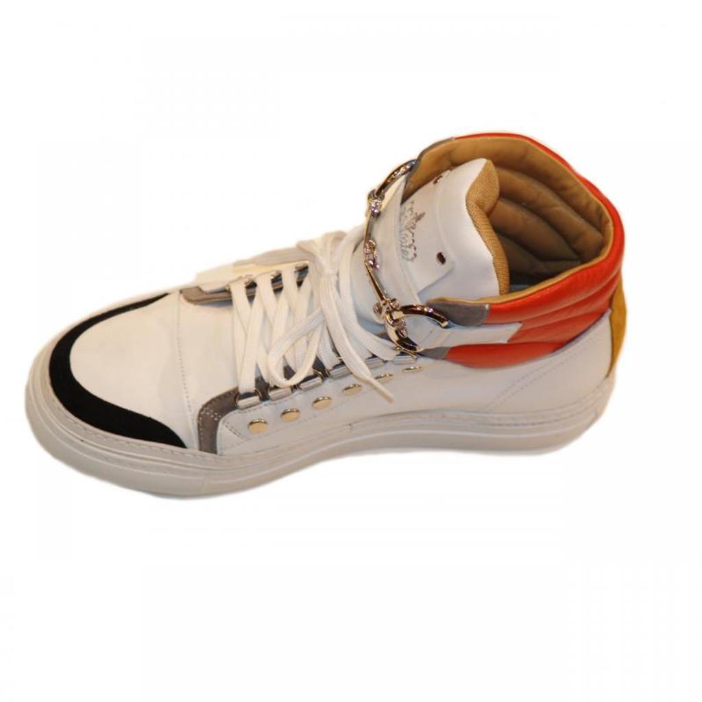 Cesare Paciotti 47430 Sneaker White Multi