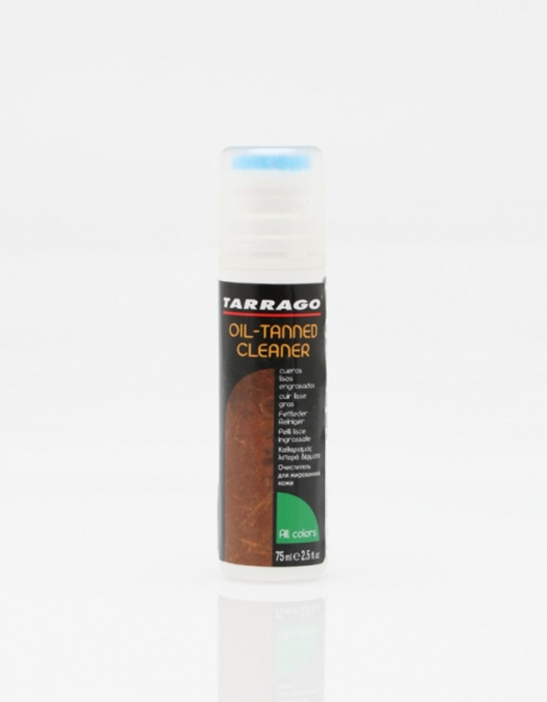 Tarrago Oil Tanned Cleaner