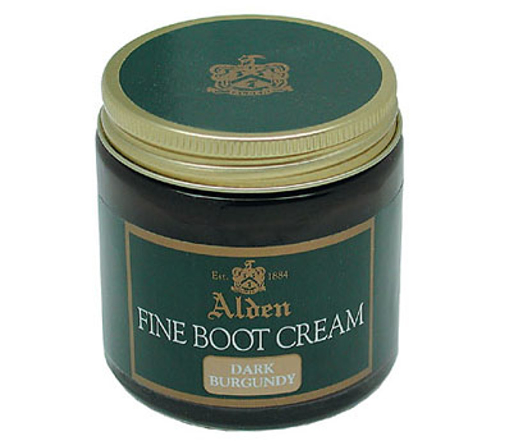 Alden Fine Boot Cream