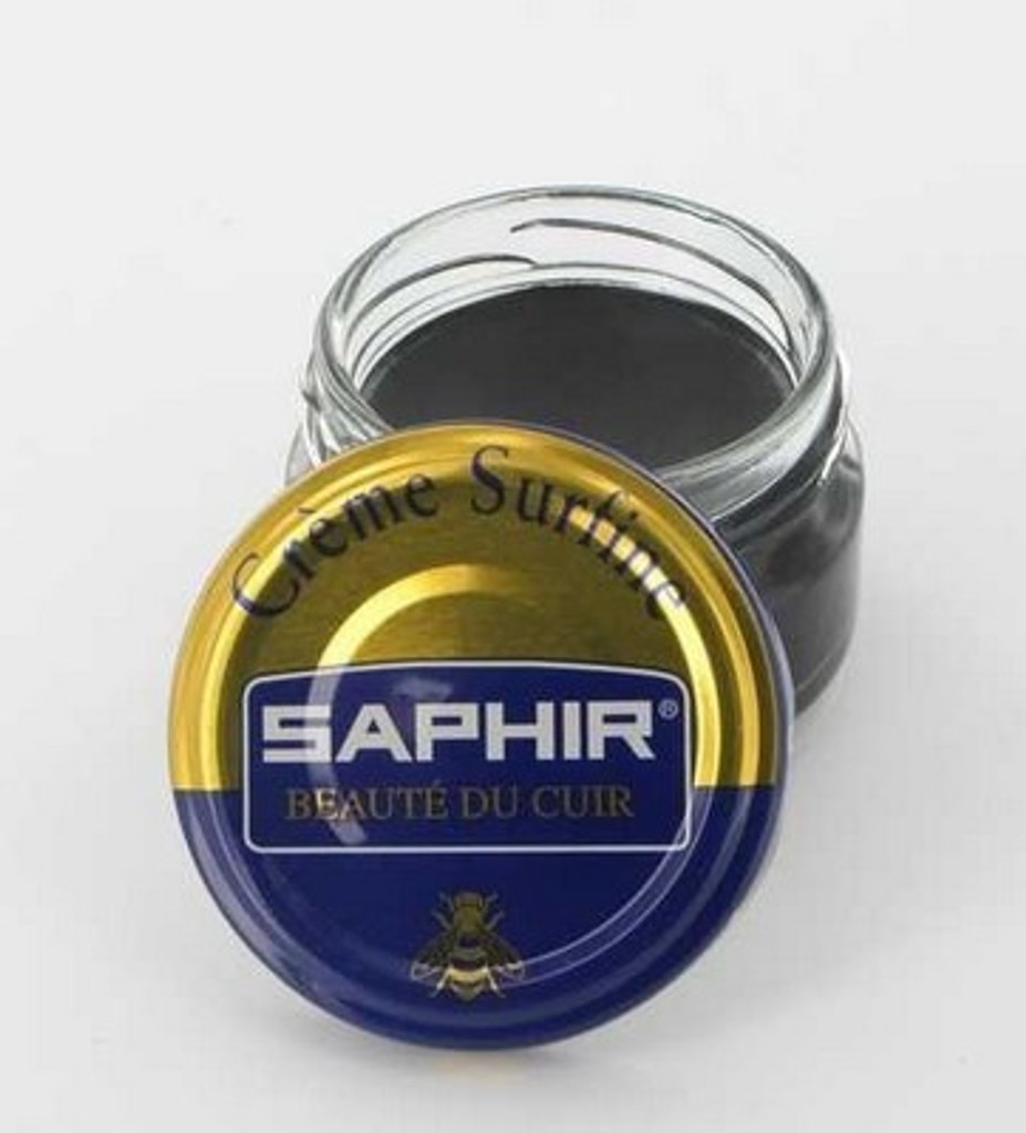 Saphir Creme Surfine 50Ml
