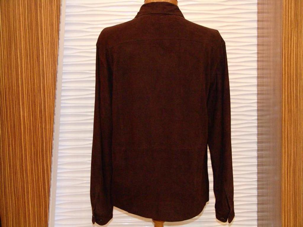 Pelleline 11710S Jacket Brown
