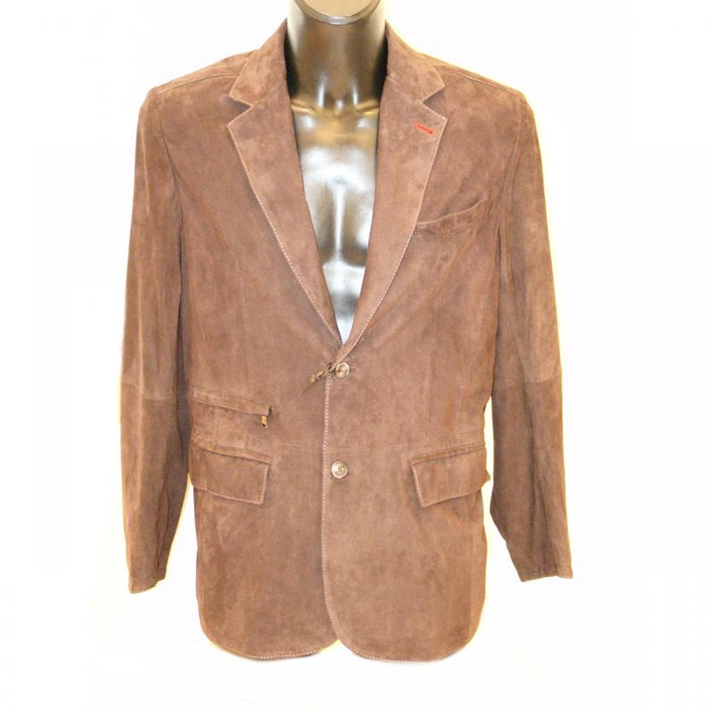 Gimo'S 58211 Jacket Brown