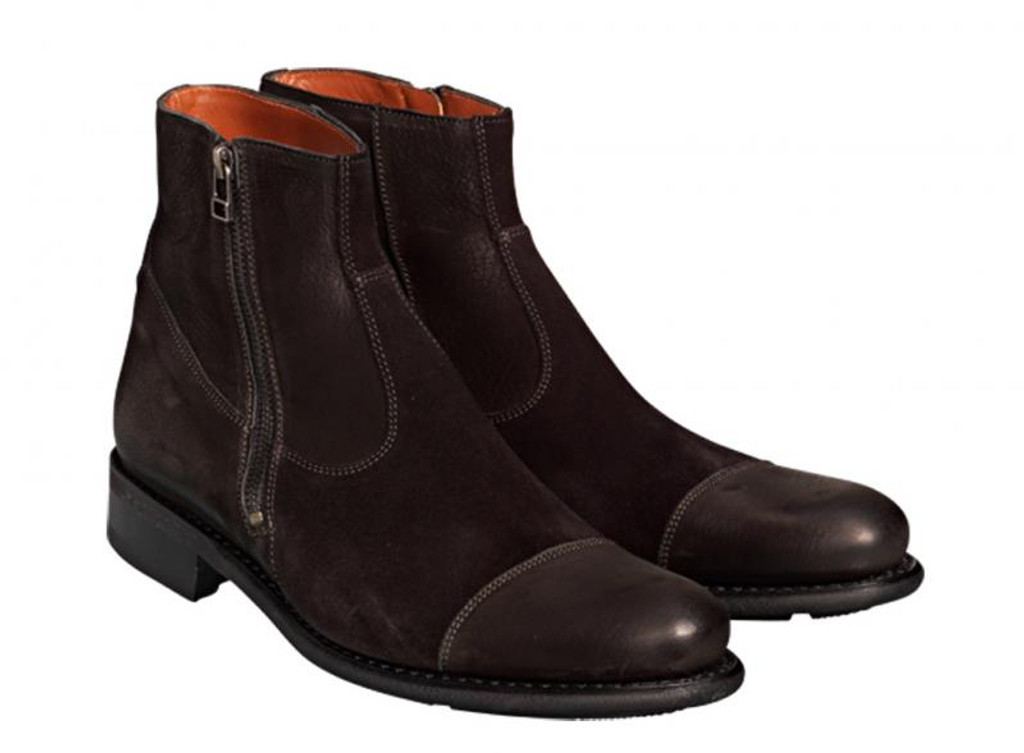 Paraboot Lorian Brown