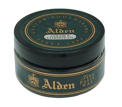 Alden Paste Wax