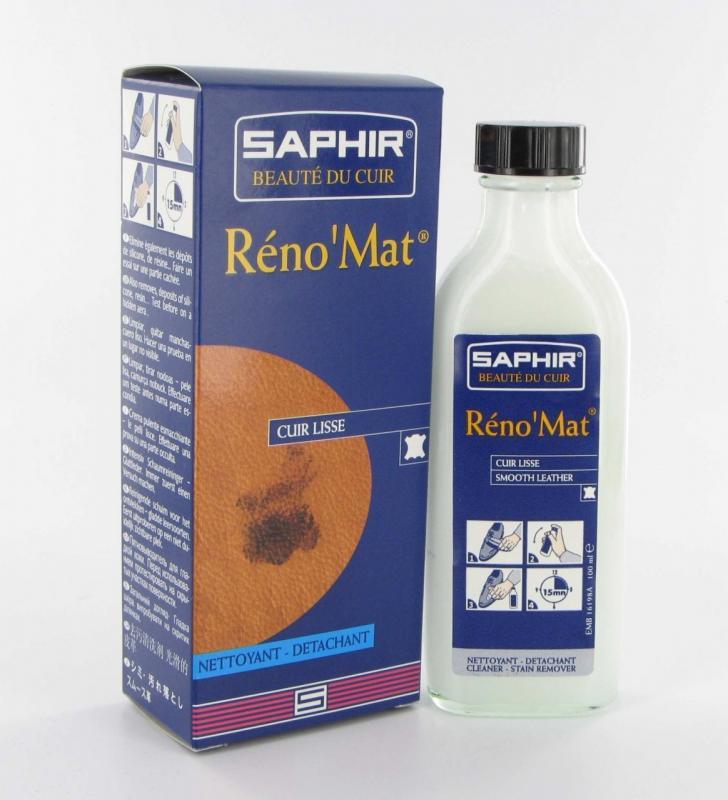 Saphire Renomat