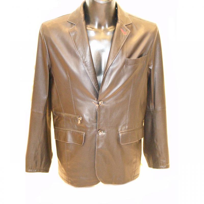 Gimo'S 58213 Jacket Black