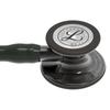 Littmann Cardiology IV Stethoscope, Smoke Finish, 6162