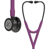 Littmann Cardiology IV Stethoscope, Smoke Plum 6166