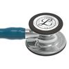 Littmann Cardiology IV Stethoscope, Mirror Caribbean, 6169