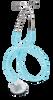 Littmann Select Stethoscope, Ocean Blue, 2306