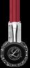 Littmann Electronic Stethoscope Model 3200, Burgundy, 3200BU