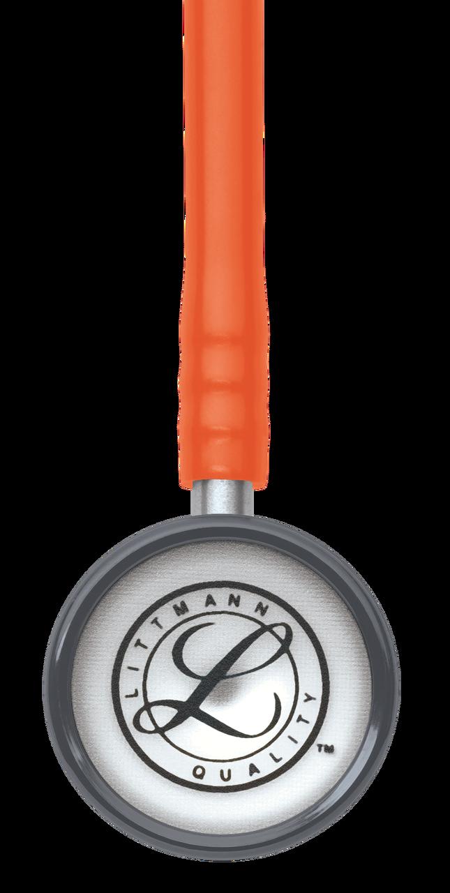 Littmann Classic II Pediatric Stethoscope, Orange, 2155