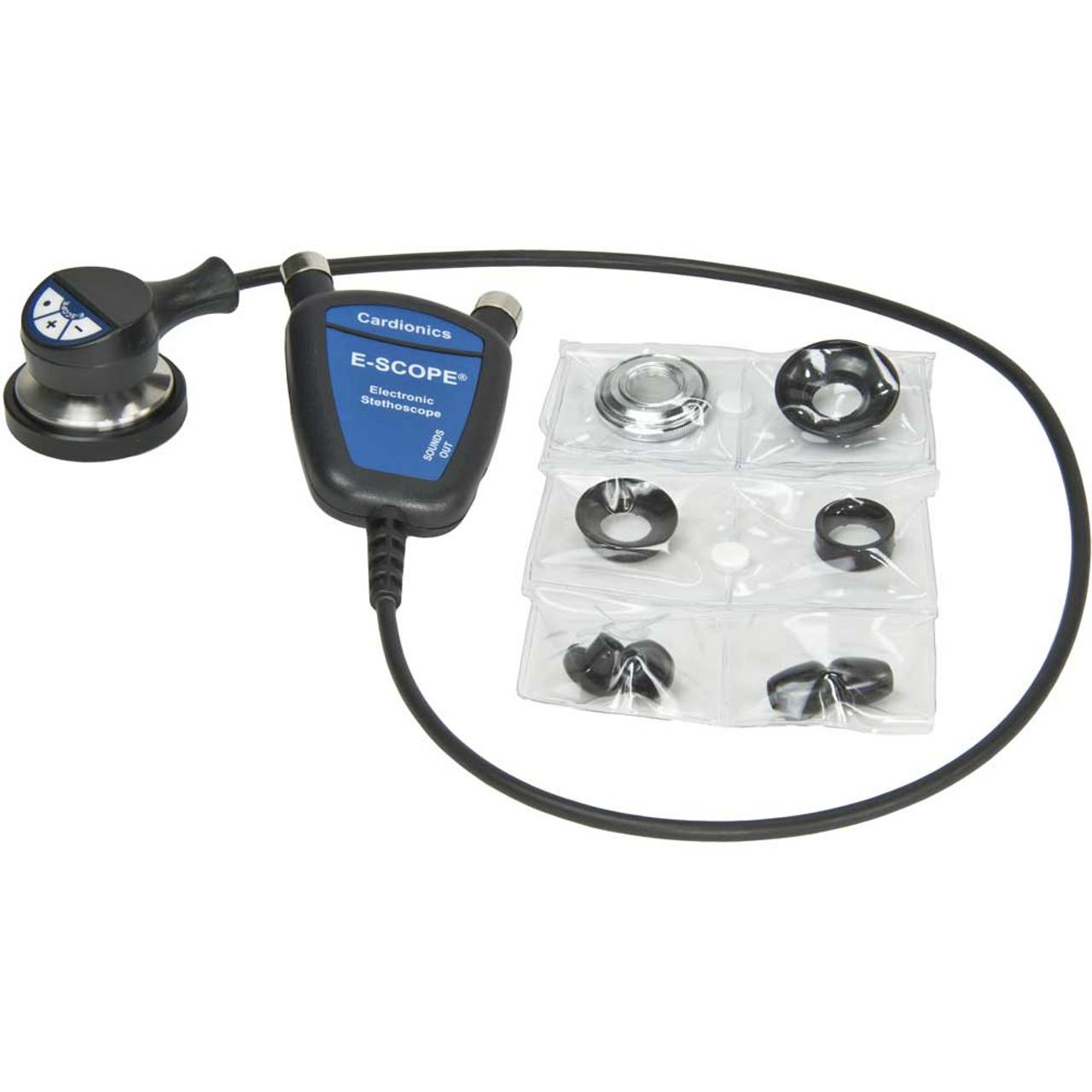Cardionics E-Scope II Headphone Model