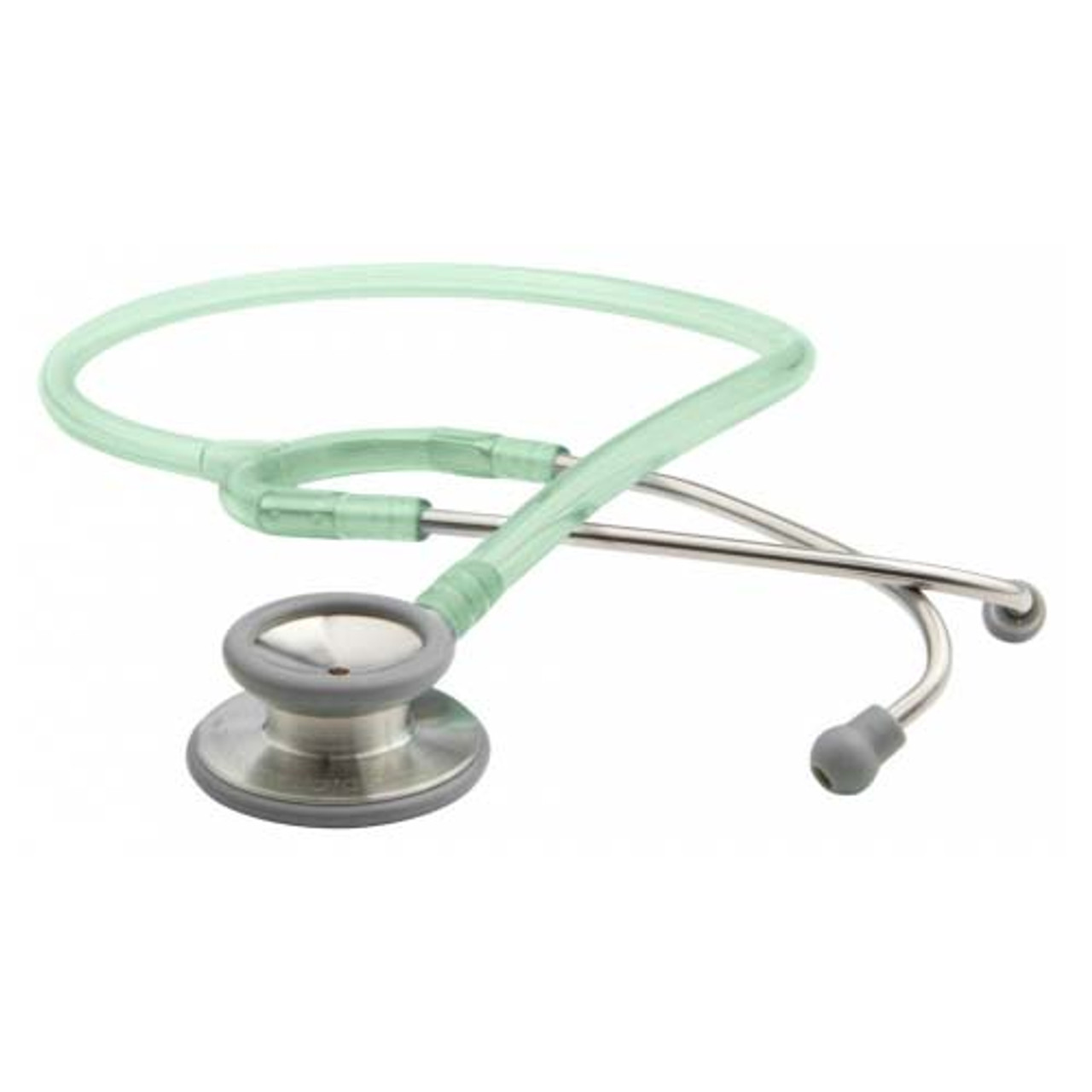 ADC 603 General Diagnostic Stethoscope, Frosted Seafoam, 603FS