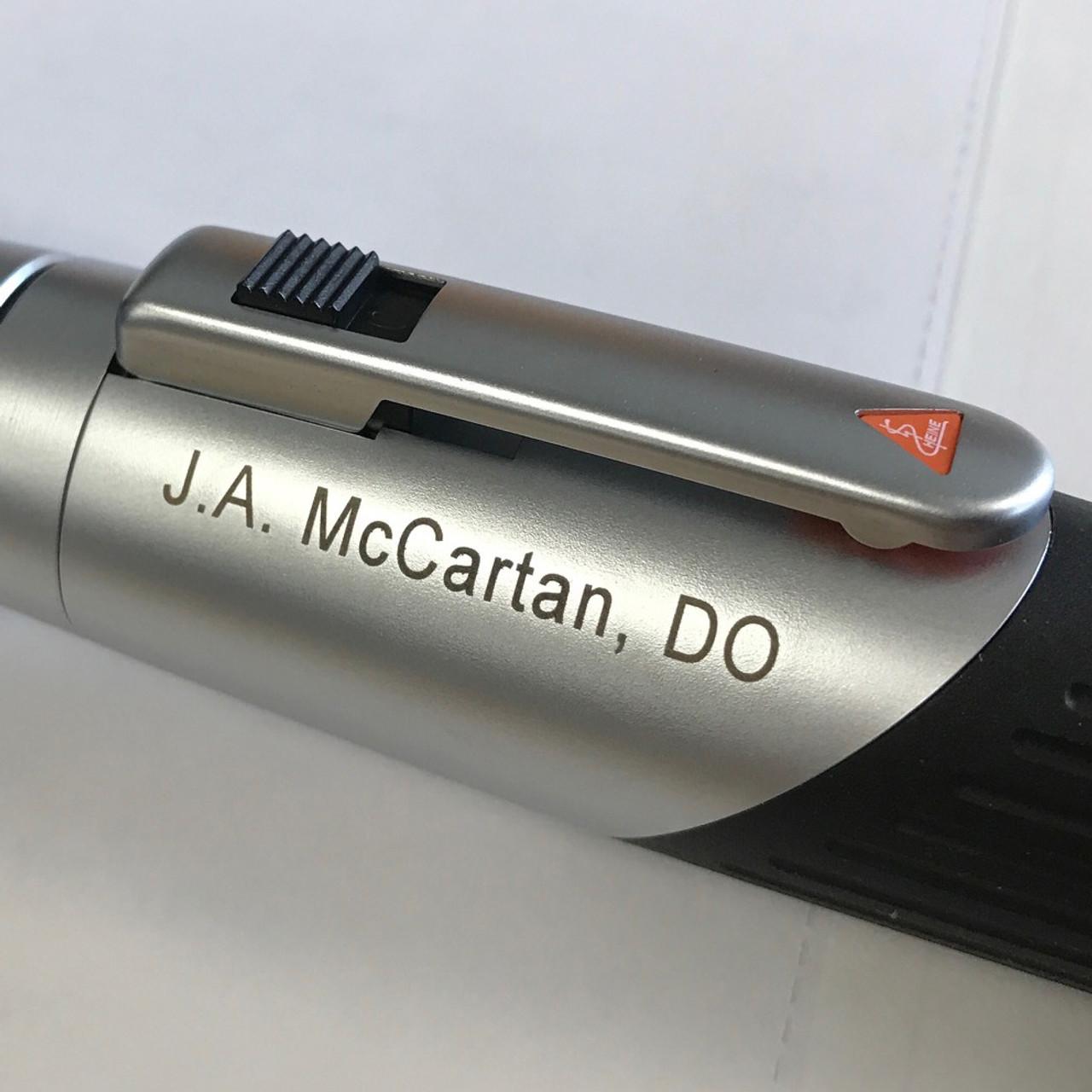 HEINE mini 3000 Fiber Optic Diagnostic Set (D-873.11.021)