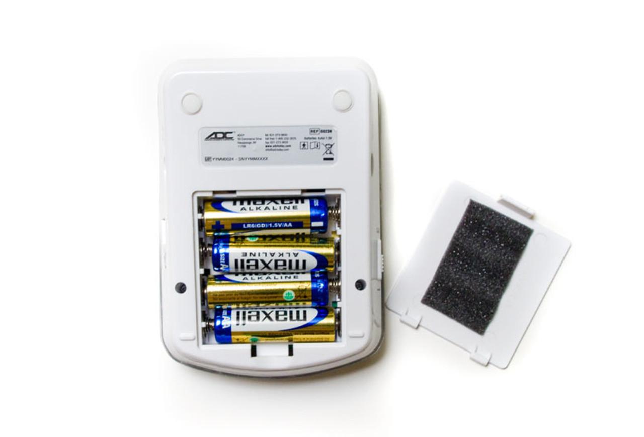 ADC 6023N Advantage Ultra Advanced BP Monitor