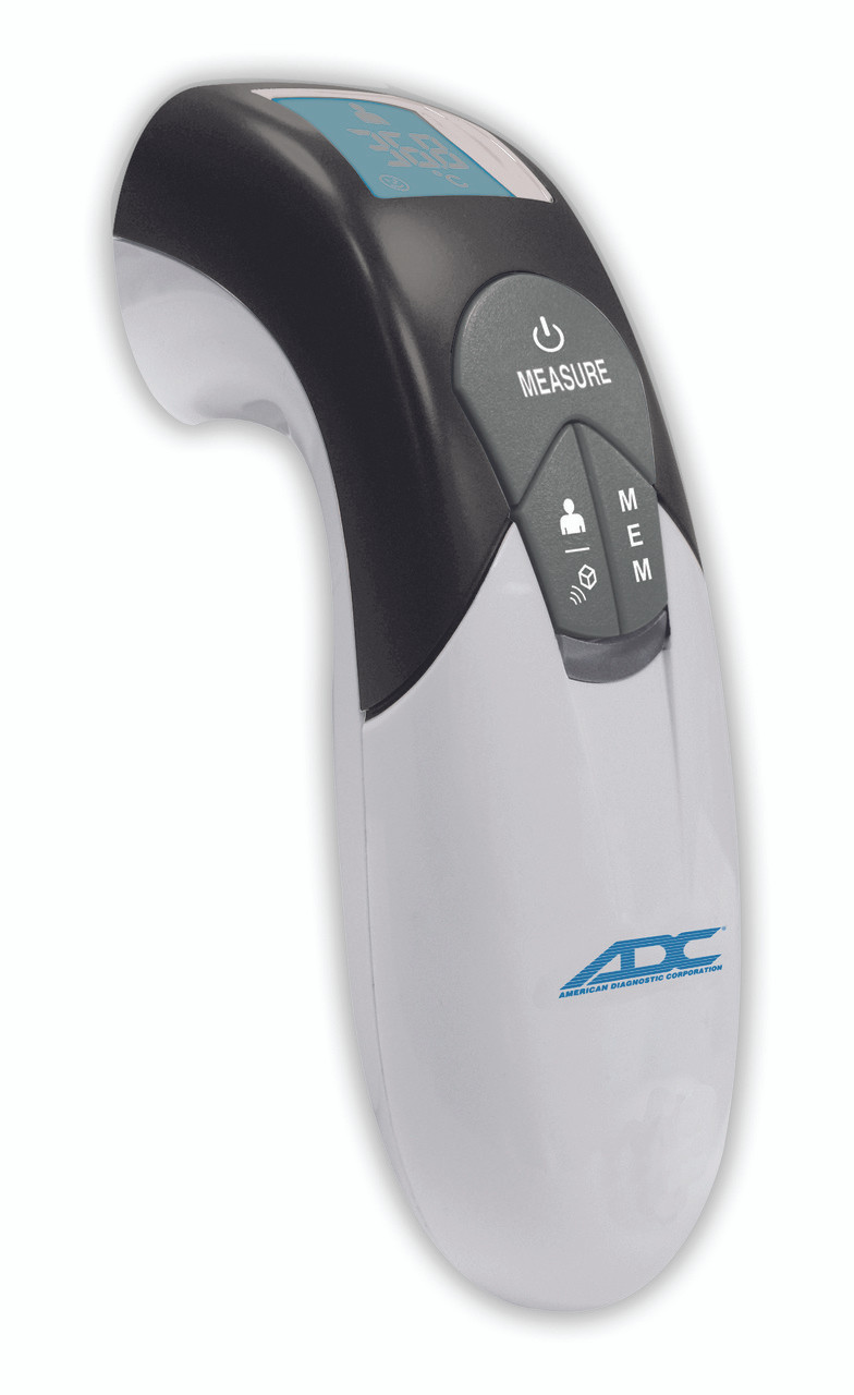 ADC 429 ADTEMP Non-Contact Thermometer