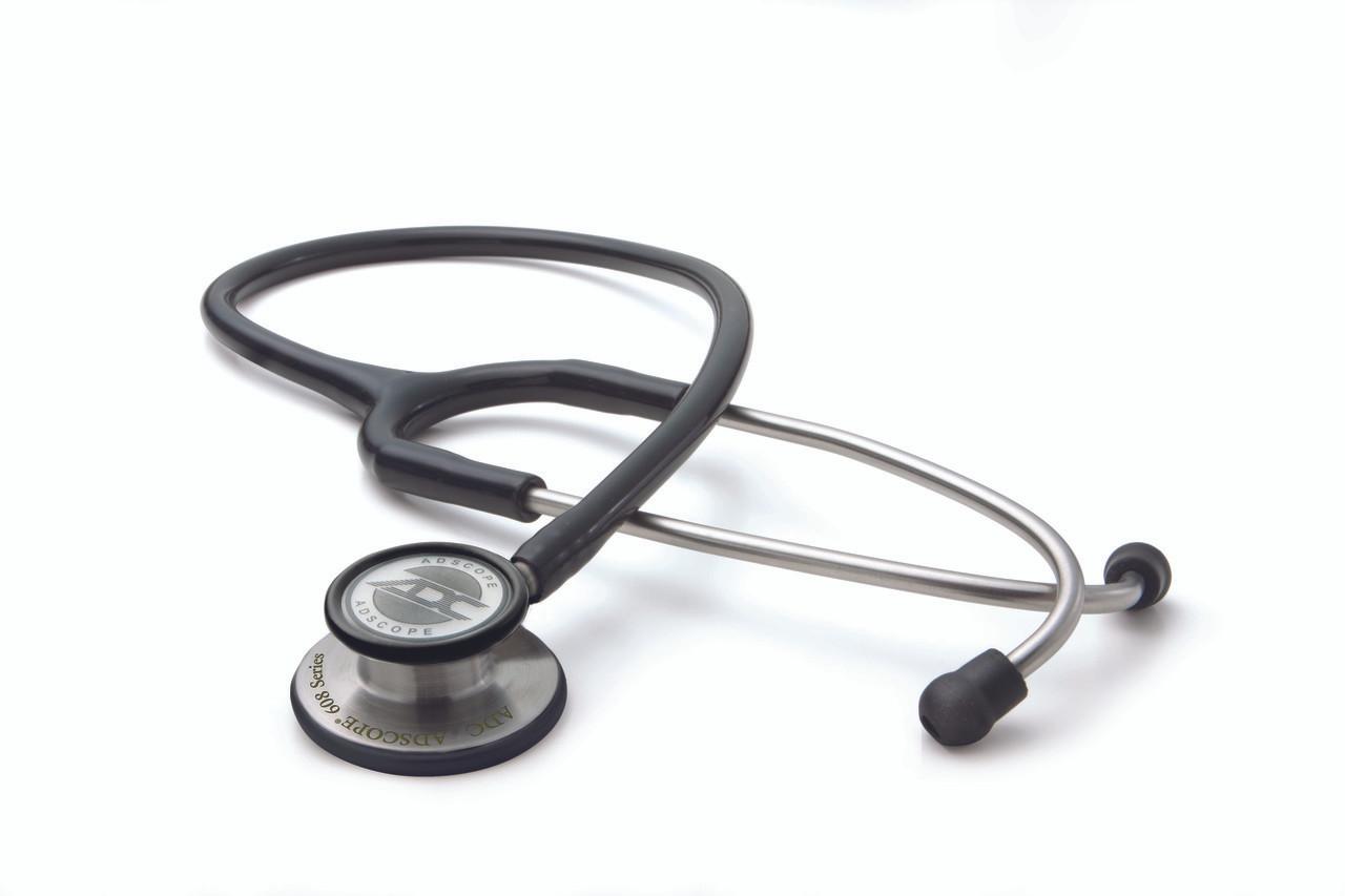 ADC Adscope 608 Convertible Clinician Stethoscope