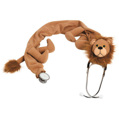 PediaPals Lion Stethoscope Cover
